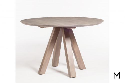 Trenton Round Dining Table