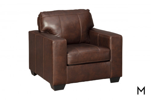 Morelos Accent Chair