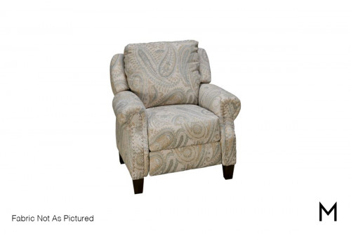M Collection Key Largo Power Recliner