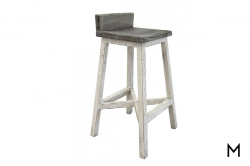 "Stone 30"" Stool Bar Height"