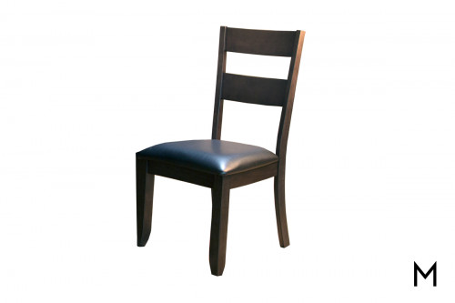 Mariposa Ladder Back Side Chair