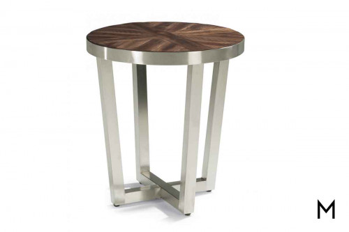 Axis Chair Side Table