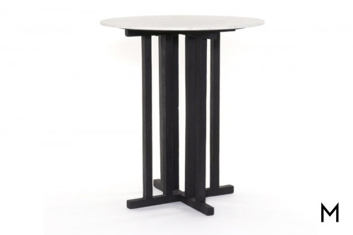 Gunnar Bar Counter Table