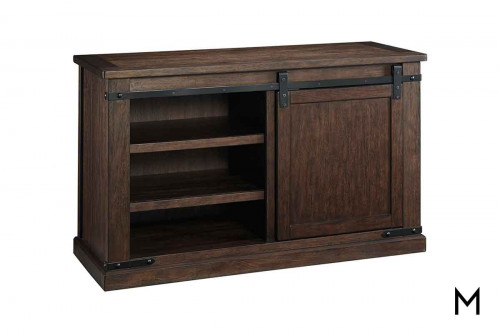 """Budmore 50"""" TV Console"""