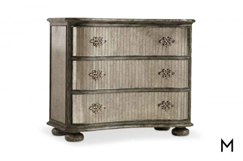 Brantley Mirror Chest