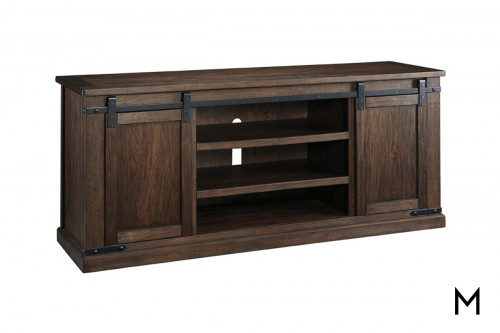 "Budmore 70"" TV Console"
