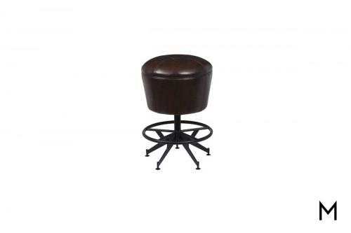 Ale House Stool with Swivel Seat