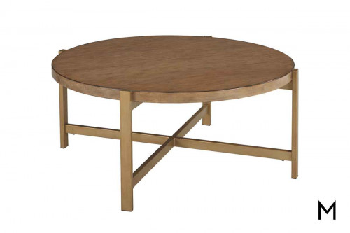 Franston Cocktail Table