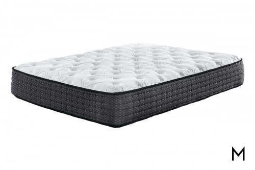 "12"" Hybrid Firm King Mattress"