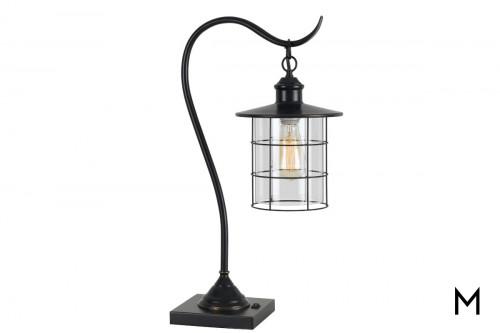 Silverton Desk Lamp