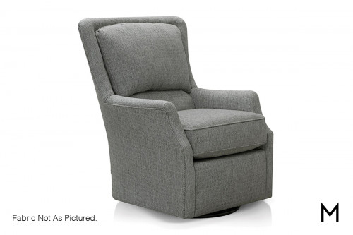 Loren Swivel Accent Chair