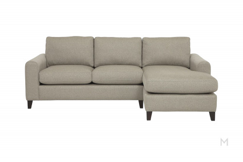 Lauren Chaise Sofa