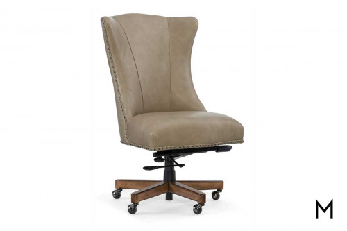 Lynn Executive Swivel Chair with Tilt