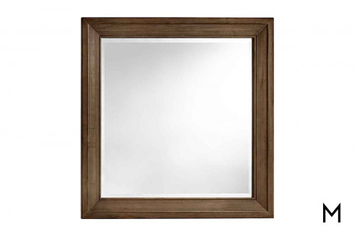 Maple Road Dresser Mirror