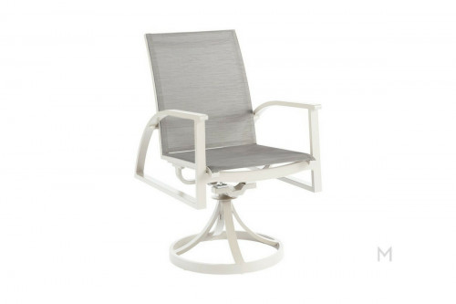 Claidon Swivel Chair