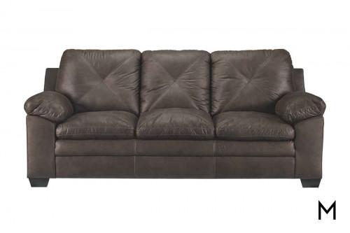 Speyer Sofa in Teak