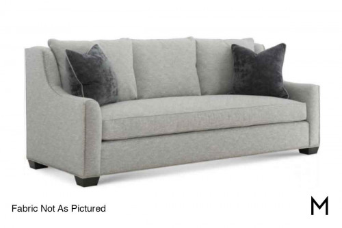 Barrett Sofa in Notion Charcoal