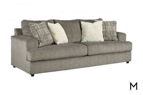 Soletren Sofa in Ash