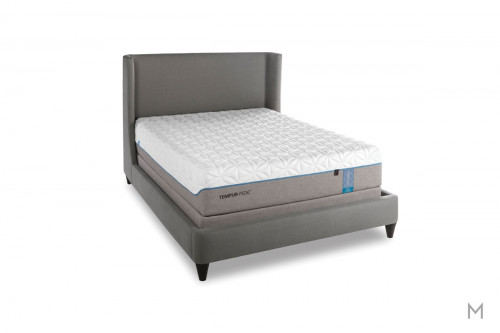 Tempur-Pedic TEMPUR-Cloud® Elite Mattress - Queen with Extra-Soft TEMPUR-ES® Material