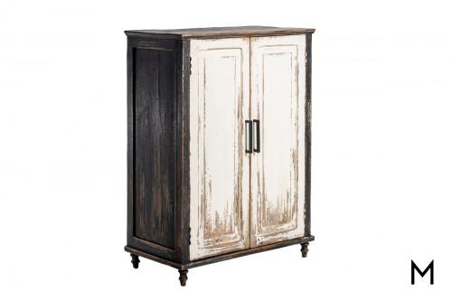 Jasmine Cabinet