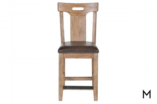 Gathering Height Side Chair