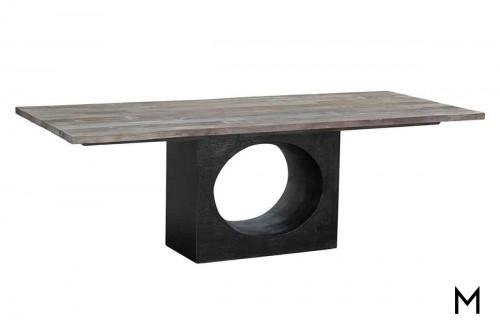 Zedd Dinning Table