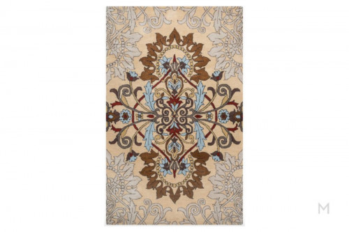 Arnolds Area Rug 5' x 8'