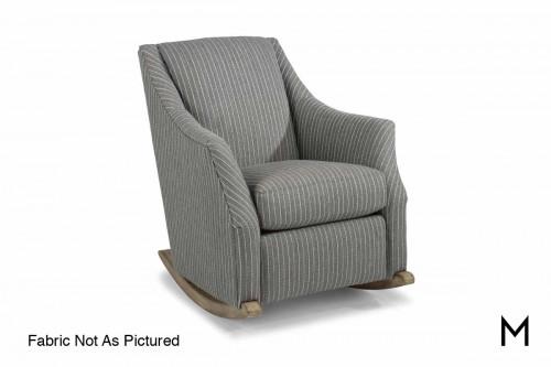 Plymouth Rocker Chair customizable