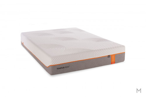 Tempur-Pedic TEMPUR-Contour™ Elite Mattress - Queen with Highly Conforming TEMPUR-HD® Material
