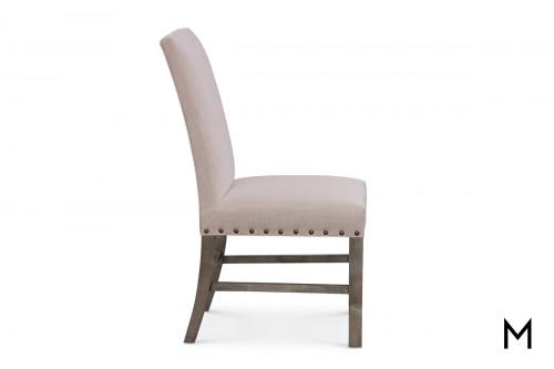 Farmhouse Parson Chair