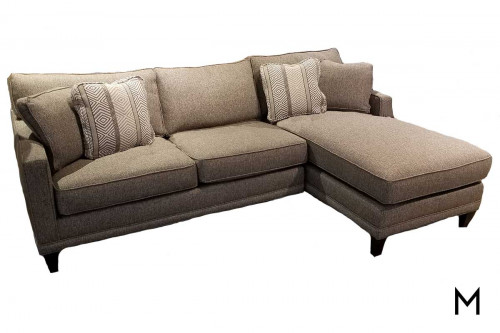 Townsend Sectional with Chaise
