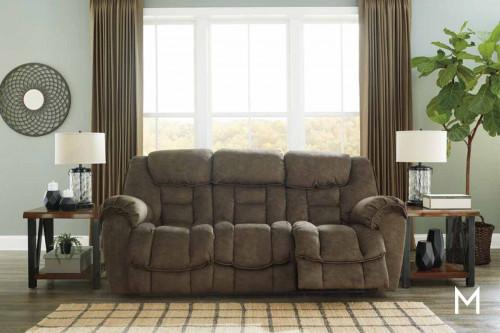 Caphorn Reclining Sofa