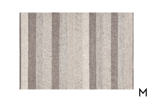 Chandra Forstel Stripes 8' x 11'