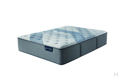 Serta iComfort Hybrid Blue Fusion 100 Full Mattress