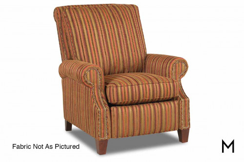 Adams Recliner Chair