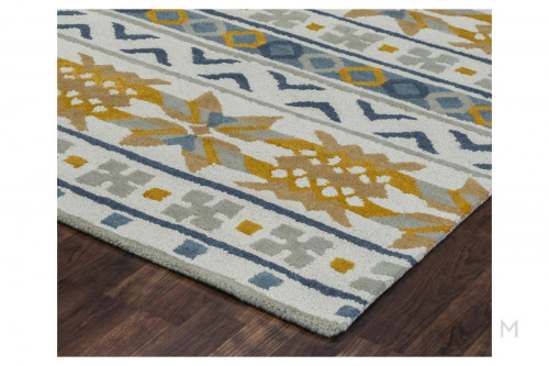 Starry Plains Area Rug 8' x 10'