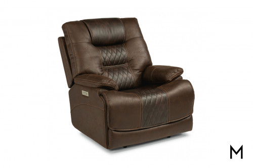 Dakota Power Recliner