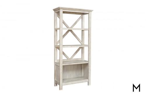 Carynhurst Bookcase