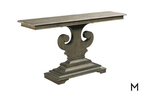 James Hall Console Table