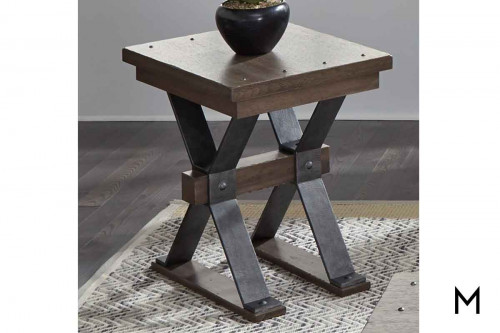 Sonoma Road Chair Side Table