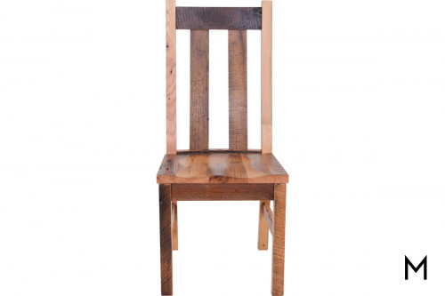 Timberline Side Chair