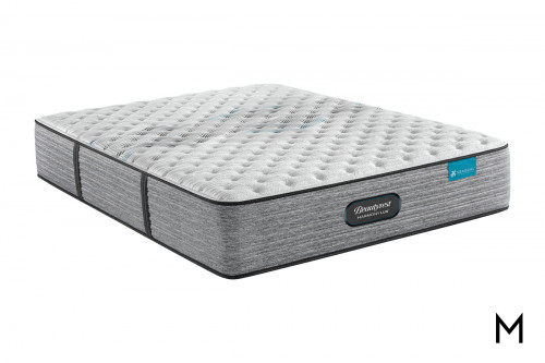 Simmons Harmony Lux Carbon Extra Firm Queen Mattress