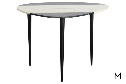 """Barton 16"""" End Table"""