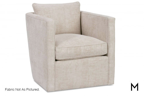 Roth Swivel Accent Chair