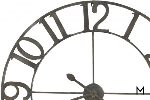 Artwell Wall Clock