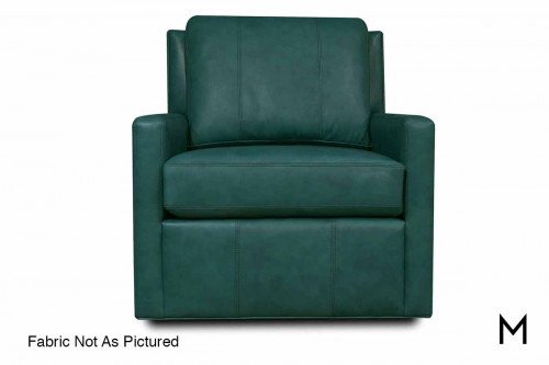 Maverick Swivel Chair