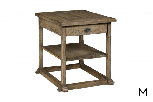 Kessel End Table