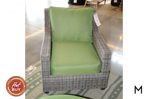 Patio Accent Chair