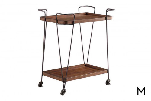 Moddano Bar Cart