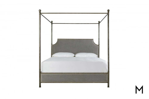 King Respite Bed with Canopy